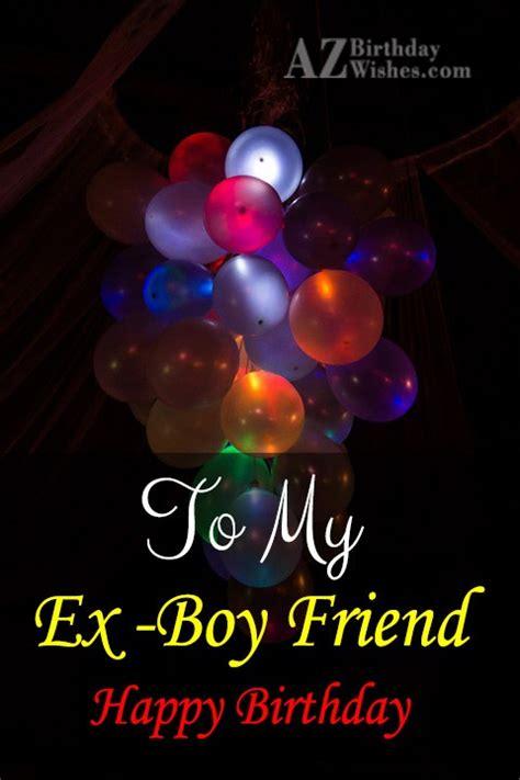 Happy Birthday Wishes To Ex Top 25 Birthday Wishes For Ex Boyfriend Golfian Com