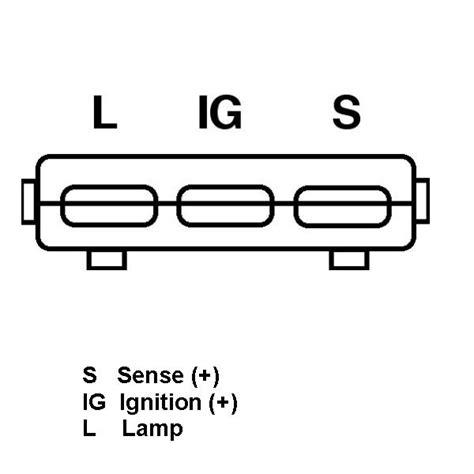 ls400 alternator wiring lextreme lexus toyota v8 forum