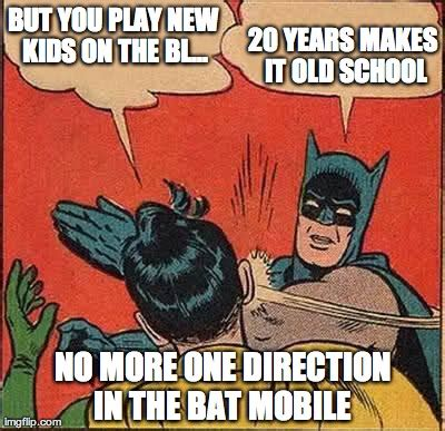 Batman Slapping Robin Meme Generator - batman robin meme maker 28 images batman and robin
