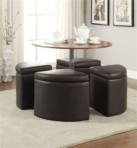coffee table with seats underneath coffee table with chairs underneath roy home design