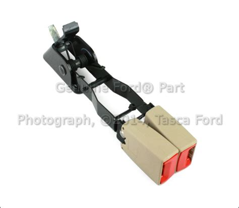 replace seat belt buckle ford expedition seat belt buckle replacement