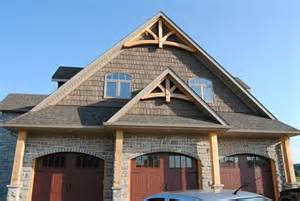 Home Exterior Decorative Accents Gable Overhead Truss Systems Amherst Mouldings