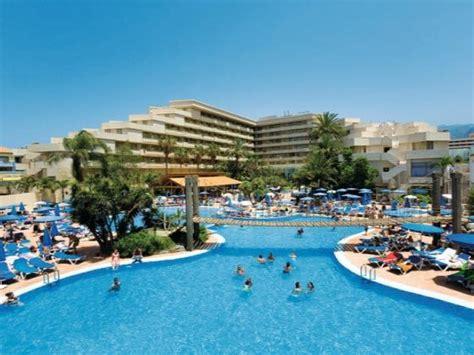 best tenerife hotel all inclusive hotel best tenerife boeken spanje d reizen nl spanje