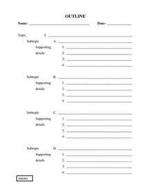 Five Paragraph Essay Graphic Organizer by Essay Format Organizer