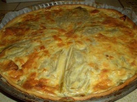 cuisiner des endives la tarte aux endives une recette facile