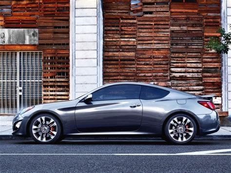 2016 hyundai genesis coupe sports 2016 hyundai genesis coupe end of the line for now