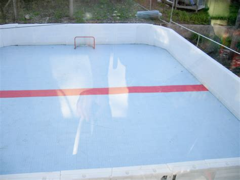 backyard ice rinks for sale synthetic ice for hockey rinks sale installation free quote