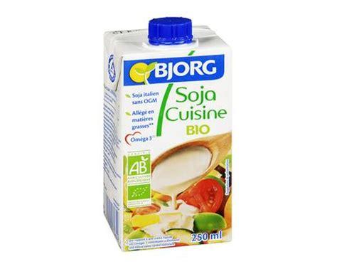 l馗ithine de soja cuisine soja cuisine bio bjorg 192 voir