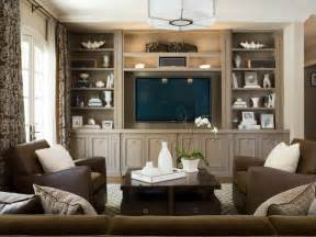 Living Room Shelves by Traditional Living Room With Built In Shelves Home