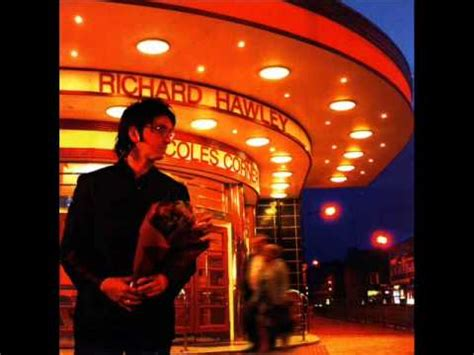 richard hawley hotel room lyrics