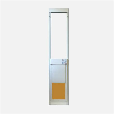 Pet Doors For Patio Sliding Door by Power Pet Large Fully Automatic Patio Pet Door