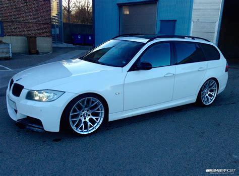 OB's 2007 BMW 335i E91 (Pure Stg 2 Turbos, PI, Stg3 LPFP