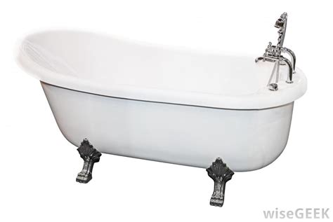 a bathtub what are the different bathtub parts with pictures