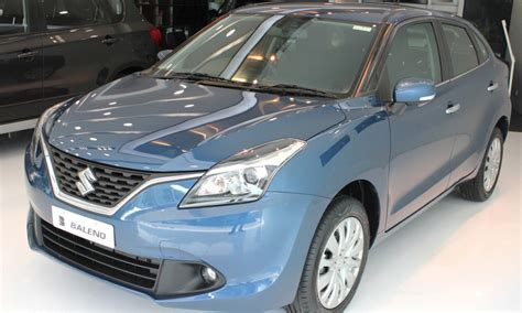 Maruti Baleno Official Review Img 20151212 084422bhpg