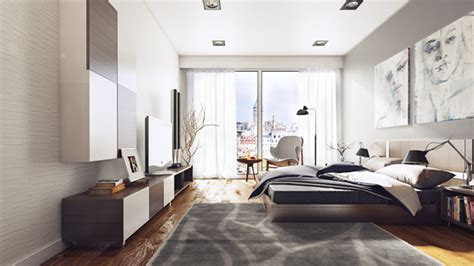 urban bedroom gray urban bedroom interior design ideas