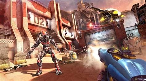 download game android shadowgun mod apk shadowgun legends apk mod android 0 4 4 andropalace