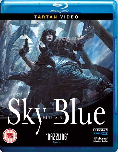 film anime 3d jepang terbaik sky blue 2003 bluray 720p x264 dts mysilu high