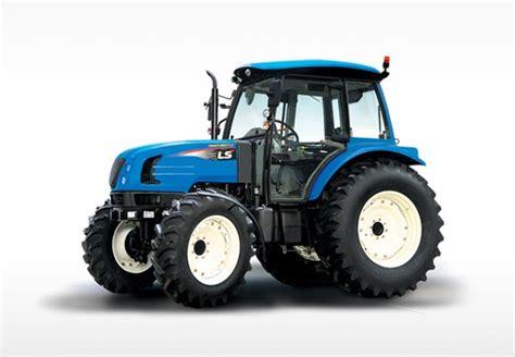 tractor ls model plus90 cab 87 cp