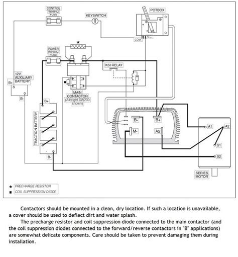 ev wiring schematics wiring diagram with description