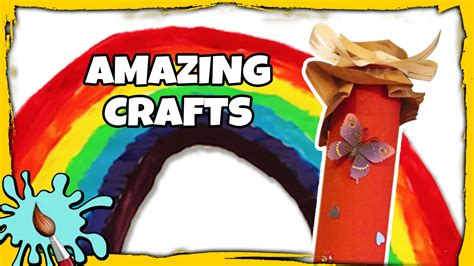 Arts And Crafts by Amazing Arts And Crafts Collection 3 Easy Diy Tutorials