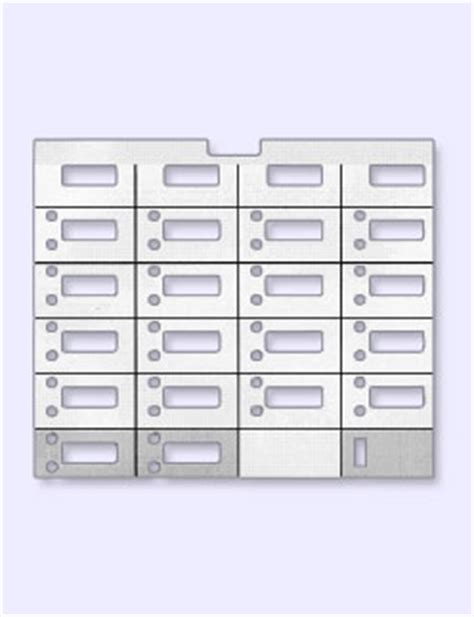 Panasonic Kx Dt333 Label Template