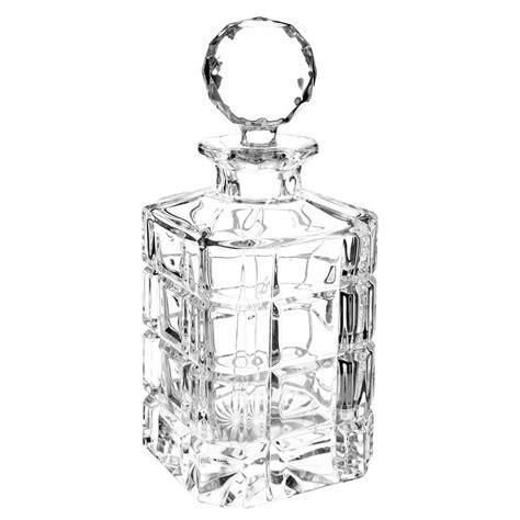 Carafe Whisky Maison Du Monde 3596 carafe 224 whisky en cristal times square maisons du monde