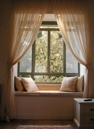 curtains for bay windows with window seat best 25 window seat curtains ideas on pinterest bay