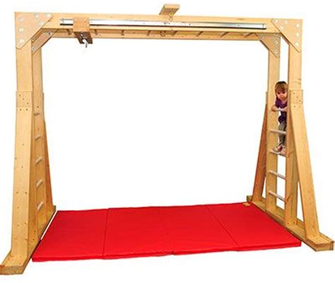 indoor therapy swing frame pin by lanae follett on sensory pinterest