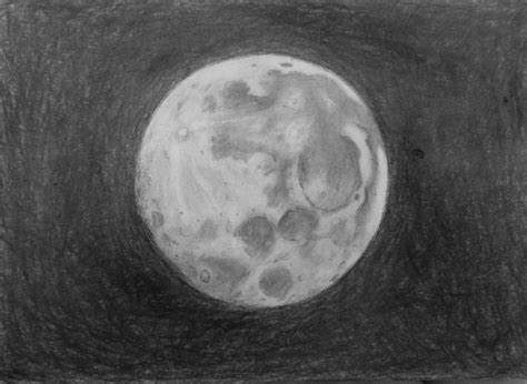 Sketches Moon by Peque 241 A Moon Astronomy Sketch Of The Day