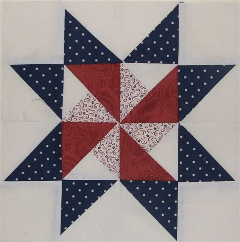 Patriotic Quilt Blocks by Patriotic Americana Quilt Block For Valor By Kountreecreations