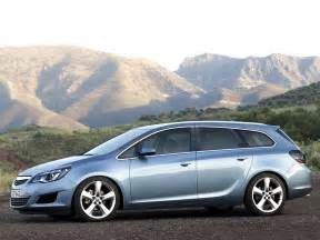 Opel Astra Sports Opel Astra Car Technical Data Car Specifications Vehicle