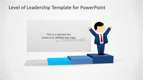 leadership cartoons for powerpoint presentations slidemodel mike success cartoon podium slide design slidemodel
