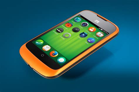 mozilla firefox mobile firefox os review a month with mozilla made me