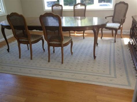 refinishing dining room table refinishing dining room table ethan allen laminate top