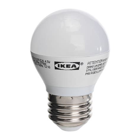 ikea led light bulbs led globe light bulbs newhairstylesformen2014