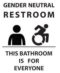 uni bathroom signs 1000 images about bathroom signs on pinterest gender