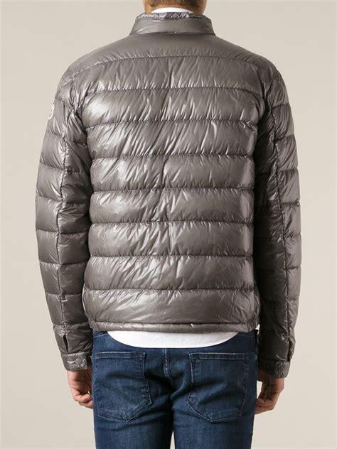 Lt Jkt Frank new 745 moncler mens gray acorus puffer jacket