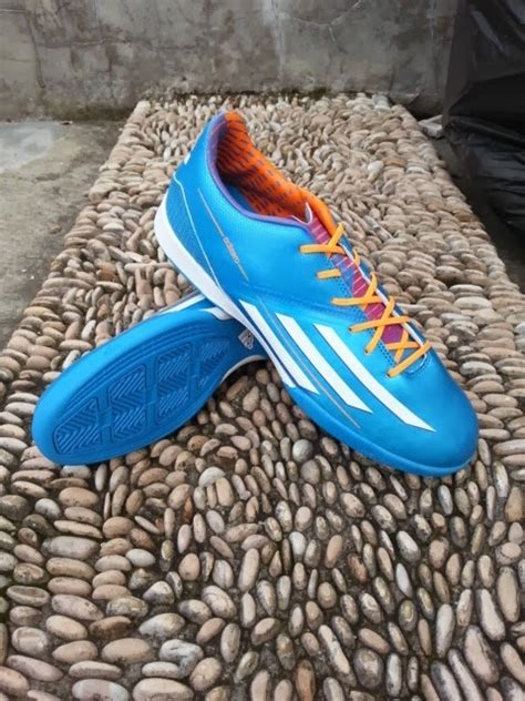 Adidas Adizero Knit 20 Grade Ori sepatu futsal adidas grade ori