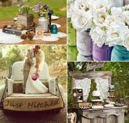 themed wedding decorations top 8 trending wedding theme ideas 2014