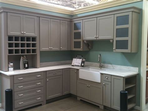 martha stewart cabinets  home depot   shelves