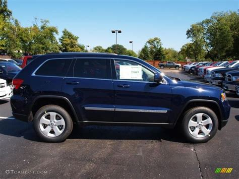 Jeep Grand Blue 2015 Grand Trailhawk Autos Post