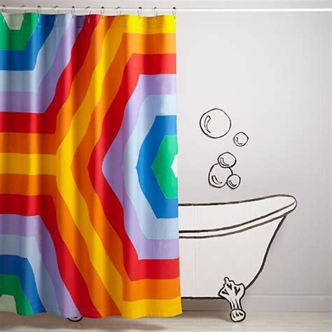 land of nod shower curtain 17 best ideas about kids shower curtains on pinterest