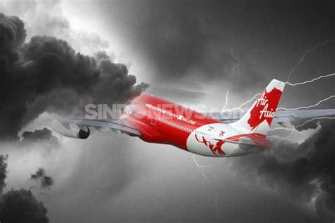 airasia kecelakaan kapten airasia tinggalkan kursi telat selamatkan pesawat