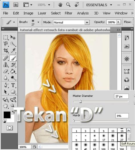 cara edit foto di photoshop bagi pemula tutorial belajar photoshop untuk pemula juni 2015
