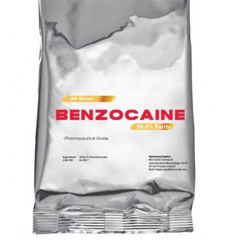 Lidocaine For Cocaine Detox by Removing Benzocaine From To College