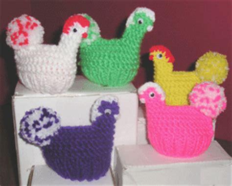 knitting pattern easter chick creme egg free easter knitting patterns january 2013