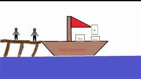 party boat boston boston tea party boat 4 youtube