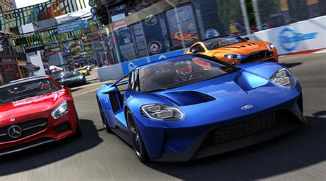 Forza 3 Schnellstes Auto by Forza Motorsport 6 Media