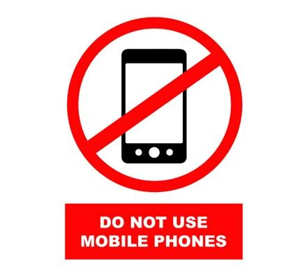 sign in to mobile sign mobile phone do not use a4 laminated podiatry world