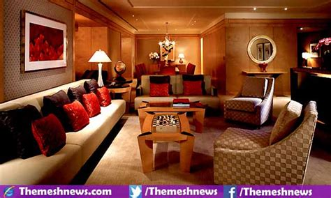 most expensive hotel room in the top 10 most expensive hotel rooms in the 2017